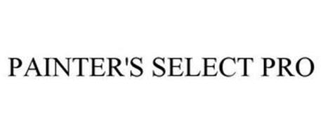 PAINTER'S SELECT PRO