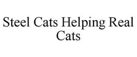 STEEL CATS HELPING REAL CATS