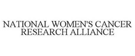 NATIONAL WOMEN'S CANCER RESEARCH ALLIANCE