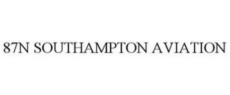 87N SOUTHAMPTON AVIATION