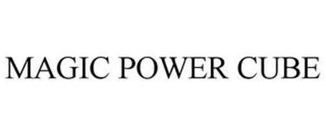 MAGIC POWER CUBE