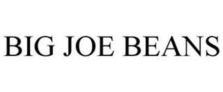 BIG JOE BEANS