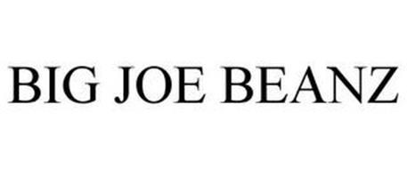 BIG JOE BEANZ