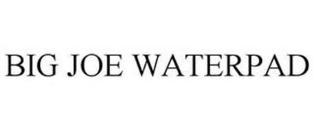 BIG JOE WATERPAD