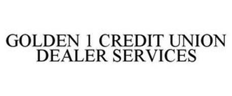 GOLDEN 1 CREDIT UNION DEALER SERVICES