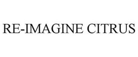 RE-IMAGINE CITRUS