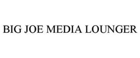 BIG JOE MEDIA LOUNGER