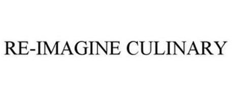 RE-IMAGINE CULINARY