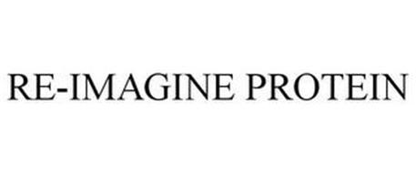 RE-IMAGINE PROTEIN