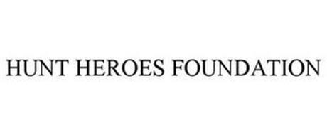 HUNT HEROES FOUNDATION