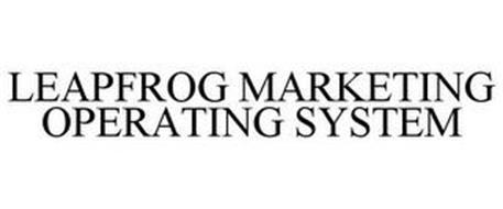 LEAPFROG MARKETING OPERATING SYSTEM