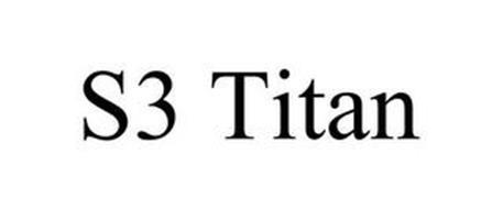 S3 TITAN
