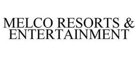MELCO RESORTS & ENTERTAINMENT
