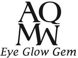 AQ MW EYE GLOW GEM