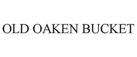 OLD OAKEN BUCKET