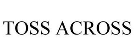 TOSS ACROSS