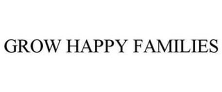 GROW HAPPY FAMILIES