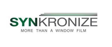SYNKRONIZE MORE THAN A WINDOW FILM