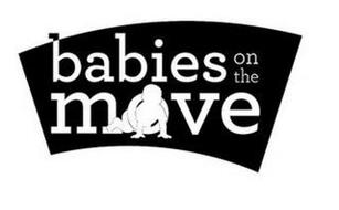 BABIES ON THE MOVE