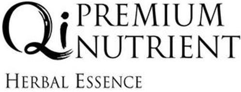 QI PREMIUM NUTRIENT HERBAL ESSENCE