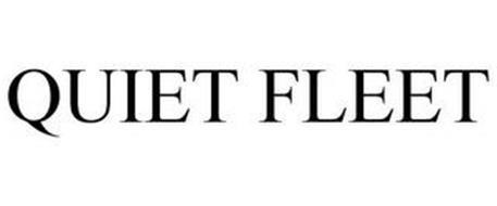 QUIET FLEET