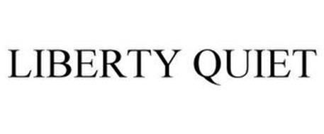 LIBERTY QUIET