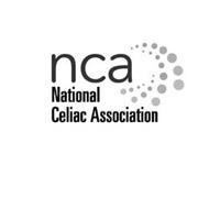 NCA NATIONAL CELIAC ASSOCIATION