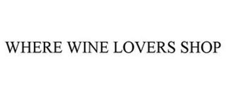 WHERE WINE LOVERS SHOP