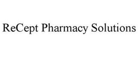 RECEPT PHARMACY SOLUTIONS