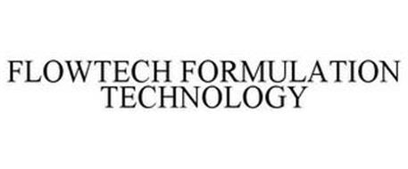 FLOWTECH FORMULATION TECHNOLOGY