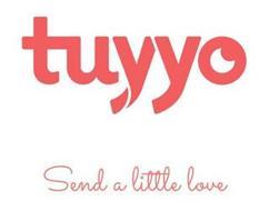 TUYYO SEND A LITTLE LOVE