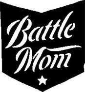 BATTLE MOM