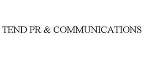 TEND PR & COMMUNICATIONS