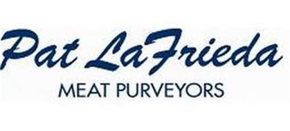 PAT LAFRIEDA MEAT PURVEYORS