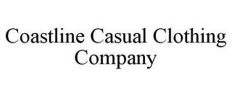 COASTLINE CASUAL CLOTHING COMPANY