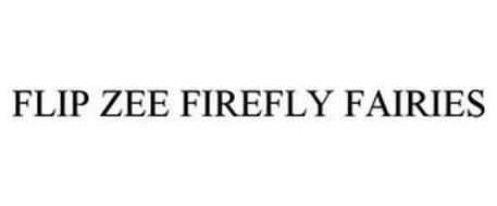 FLIP ZEE FIREFLY FAIRIES