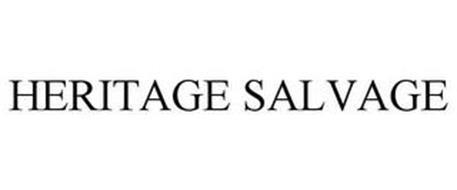 HERITAGE SALVAGE