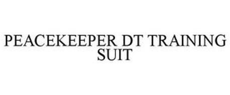 PEACEKEEPER DT TRAINING SUIT