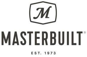 JM MASTERBUILT EST. 1973