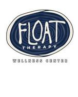 FLOAT THERAPY WELLNESS CENTER