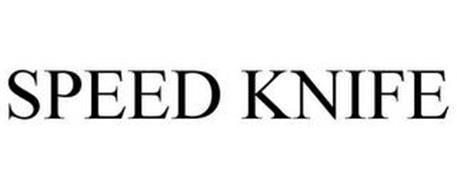 SPEED KNIFE