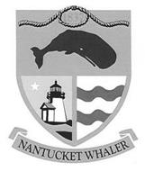 NANTUCKET WHALER 1837