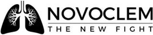 NOVOCLEM THE NEW FIGHT