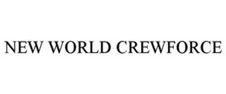 NEW WORLD CREWFORCE