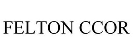FELTON CCOR