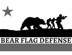 BEAR FLAG DEFENSE