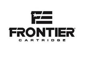 F FRONTIER CARTRIDGE