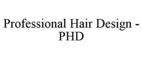 PROFESSIONAL HAIR DESIGN - PHD