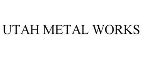 UTAH METAL WORKS