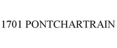 1701 PONTCHARTRAIN